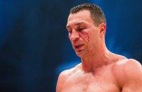 Кличко потерпел первое за 12 лет поражение