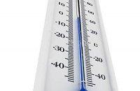 В декабре в Киеве зафиксировали 15 температурных рекордов