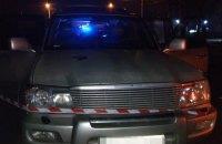 Поліцейського з Нікополя знайшли вбитим у багажнику автомобіля