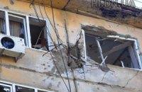 Краматорск просит Кабмин выделить 69 млн гривен на восстановление города
