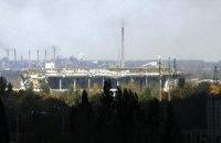 В результате обстрела Донецкого аэропорта погиб один военный
