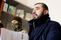 """Арест бывшего """"замминистра спорта"""" оккупированного Крыма суд продлил на месяц"""