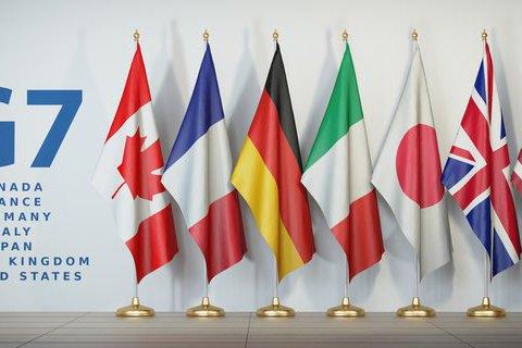 Керівництво Ради провело консультації з послами G7 щодо відновлення системи е-декларування в Україні