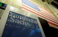 """Украине грозит """"внезапная остановка"""", - Goldman Sachs"""