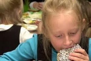 За питанием в киевских детсадах будут следить с помощью специальной программы