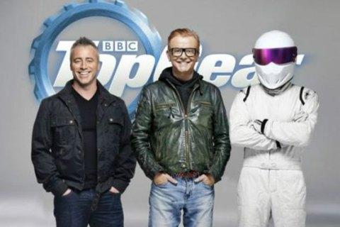 """Джоуї з серіалу """"Друзі"""" стане новим ведучим Top Gear"""