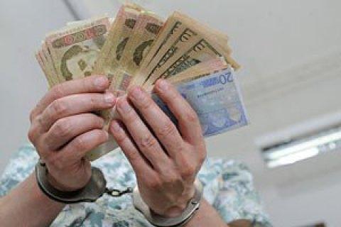 Поліція Києва скерувала до суду звинувачення проти чиновника за привласнення 400 000 грн