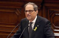 Главой Каталонии избран соратник Пучдемона