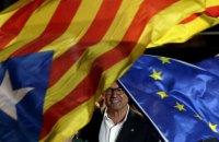 Сторонники независимости Каталонии победили на региональных выборах