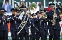 Военные оркестры Украины и США дадут концерт на Майдане в День независимости