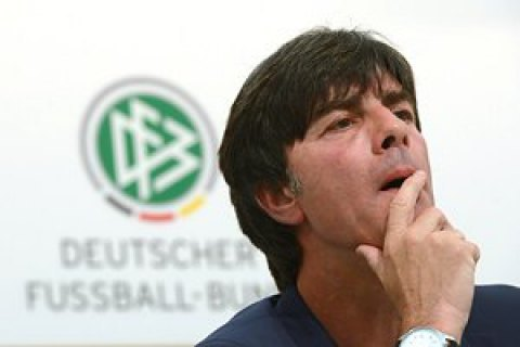Головний тренер збірної Німеччини заборонив своїм гравцям на ЧС-2018 секс, алкоголь і соцмережі