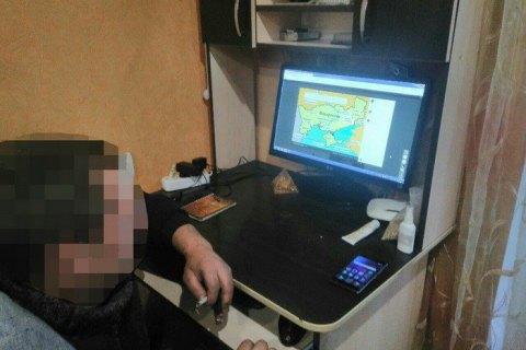 СБУ разоблачила нанятого Россией интернет-провокатора для распространения паники в Украине