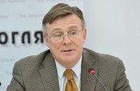 Кожара опровергает информацию о поставках оружия в Сирию через Украину
