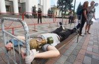 Генпрокуратура почала розслідувати факт тортур у харківській виправній колонії