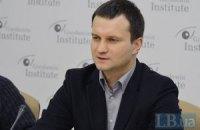 У регіонах немає повальної підтримки опозиції, - віце-президент Інституту Горшеніна