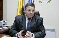 Генерал Будник остался в полиции после скандала со взяткой