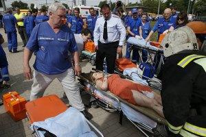 В аварії в московському метро загинула 1 українка, ще 3 постраждали