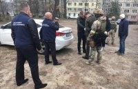 Главный ревизор ГФС Киева попался на взятке 270 тыс. гривен