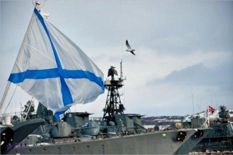 В главной базе Северного флота России военный убил жену и ребенка, а потом покончил с собой