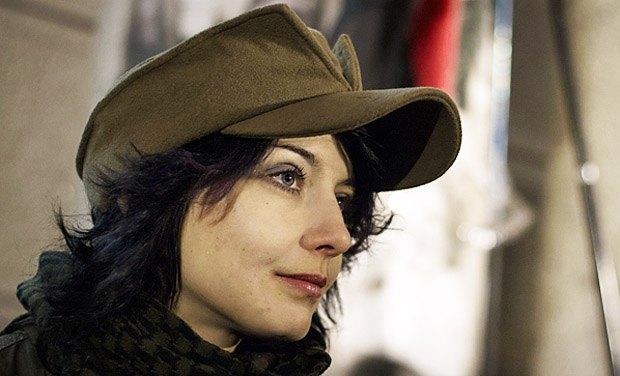 Виктория Резниченко