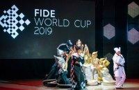 Український гросмейстер Пономарьов поскаржився на РУСАДА: його дві години перевіряли на допінг