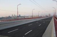 У Дніпрі провели обшуки через розкрадання під час ремонту Нового мосту, серед підозрюваних - віцемер (оновлено)