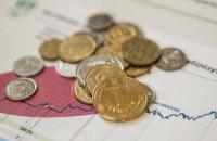 Міжнародні резерви України у червні зросли на $1,2 млрд