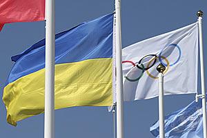 Українці схвалюють проведення Олімпіади в Україні