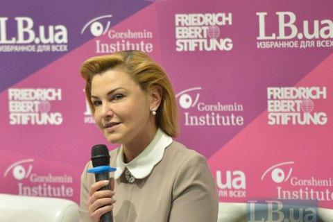 Народному депутату Оксане Продан вернули украденное полтора года назад авто