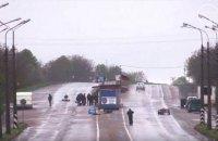 """Российские диверсанты уничтожают системы видеонаблюдения в """"серой зоне"""" на Донбассе, - разведка"""