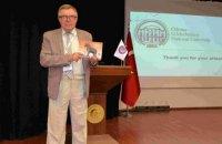 В Одессе погиб известный ученый-химик Александр Захария