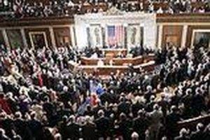 Сенат США проголосовал за военный бюджет в размере 622 млрд долл