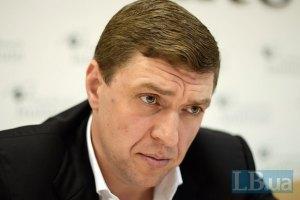Нардеп Дубовой подав до суду на екс-губернатора Одеської області