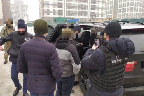 Співробітника кібердепартменту СБУ зі спільниками підозрюють у катуванні підприємця заради 7 біткойнів