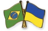 Бразилия будет пускать украинцев без виз