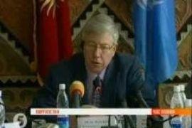 ООН призвал помочь беженцам из Кыргызстана