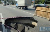 Что происходит с украинскими дорогами