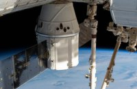 Запуск корабля Dragon до МКС відклали на 30 квітня