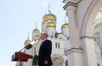 """У Кремлі заявили про відсутність просування в підготовці """"нормандського саміту"""""""