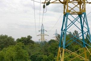 Негода знеструмила 189 населених пунктів України