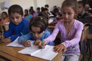 У школах Сирії ввели обов'язкове вивчення російської мови