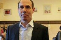 Зеленский назначил нового председателя Закарпатской области