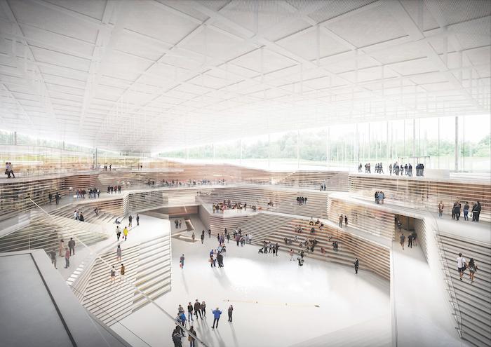 """Карел Беркхоф: """"Моє враження – Меморіальний Центр у Бабиному Яру стає артпроєктом"""""""