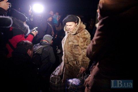 В штабе ООС отказали журналистам в аккредитации на обмен пленными