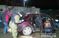 У Вінницькій області троє чоловіків постраждали від вибуху гранати в автомобілі