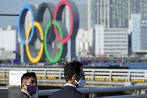 80% японців виступають за скасування Олімпійських ігор у Токіо