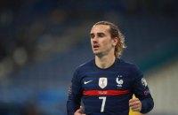 У матчах європейської кваліфікації ЧС-2022 установлено каскад історичних досягнень