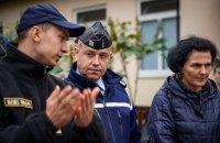 Французские жандармы будут две недели тренировать украинских нацгвардейцев