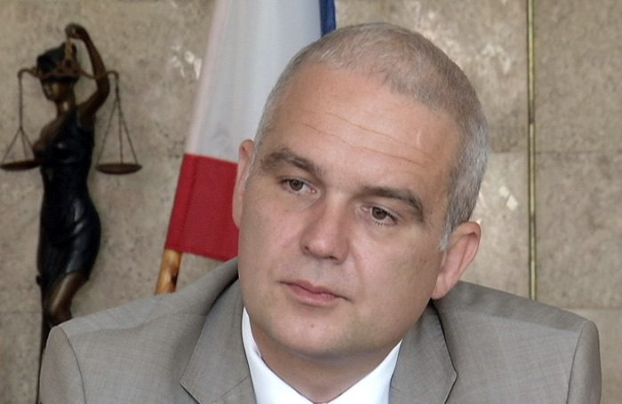 Валерий Чернобук