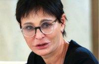 На бизнес-форум в Киев пригласили российского политика Ирину Хакамаду